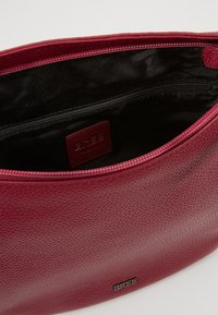 Bree - NOLA  - Across body bag - rhododenron - 4
