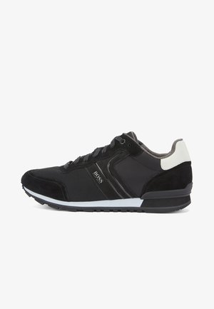 PARKOUR_RUNN - Sneakers - black