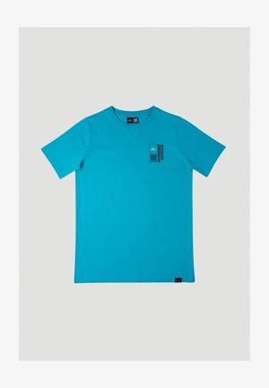 ANDAMAN SEA  - T-shirt print - pure cyan