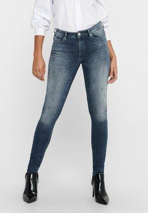 Jeans Skinny Fit - special blue grey denim