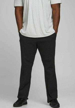 JJIROY JJDAVE AKM  - Chino - black