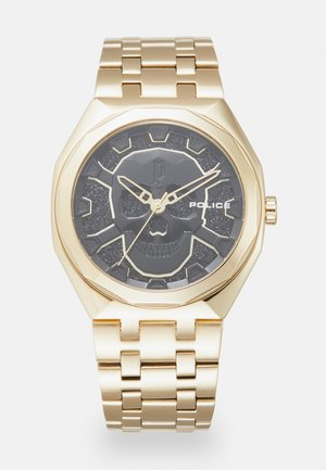KEDIRI - Chronograph watch - gold-coöoured