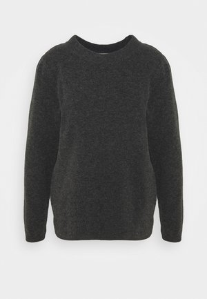 SLFSTACEY  - Jumper - dark grey melange