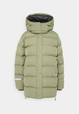 ASPIRE PUFFY - Veste d'hiver - lav green