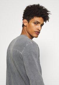DRYKORN - LENNY - Long sleeved top - grau - 3