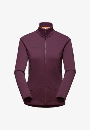 ACONCAGUA ML  - Sports jacket - blackberry