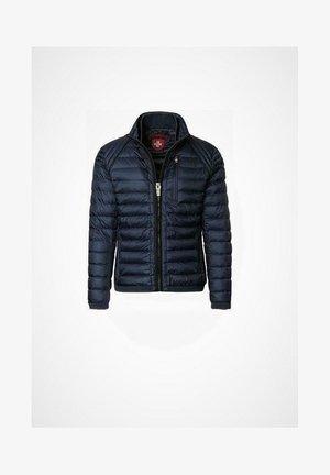 MOLECULE  - Winter jacket - royal blue
