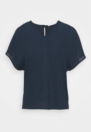 EMERY - Basic T-shirt - dark blue