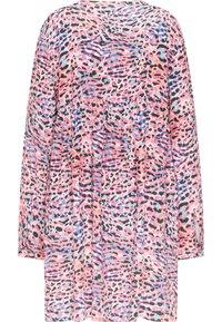 Frieda & Freddies - Day dress - print zebra leo - 1