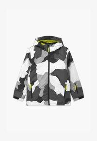 Icepeak - LOCKE  - Snowboardová bunda - black - 0
