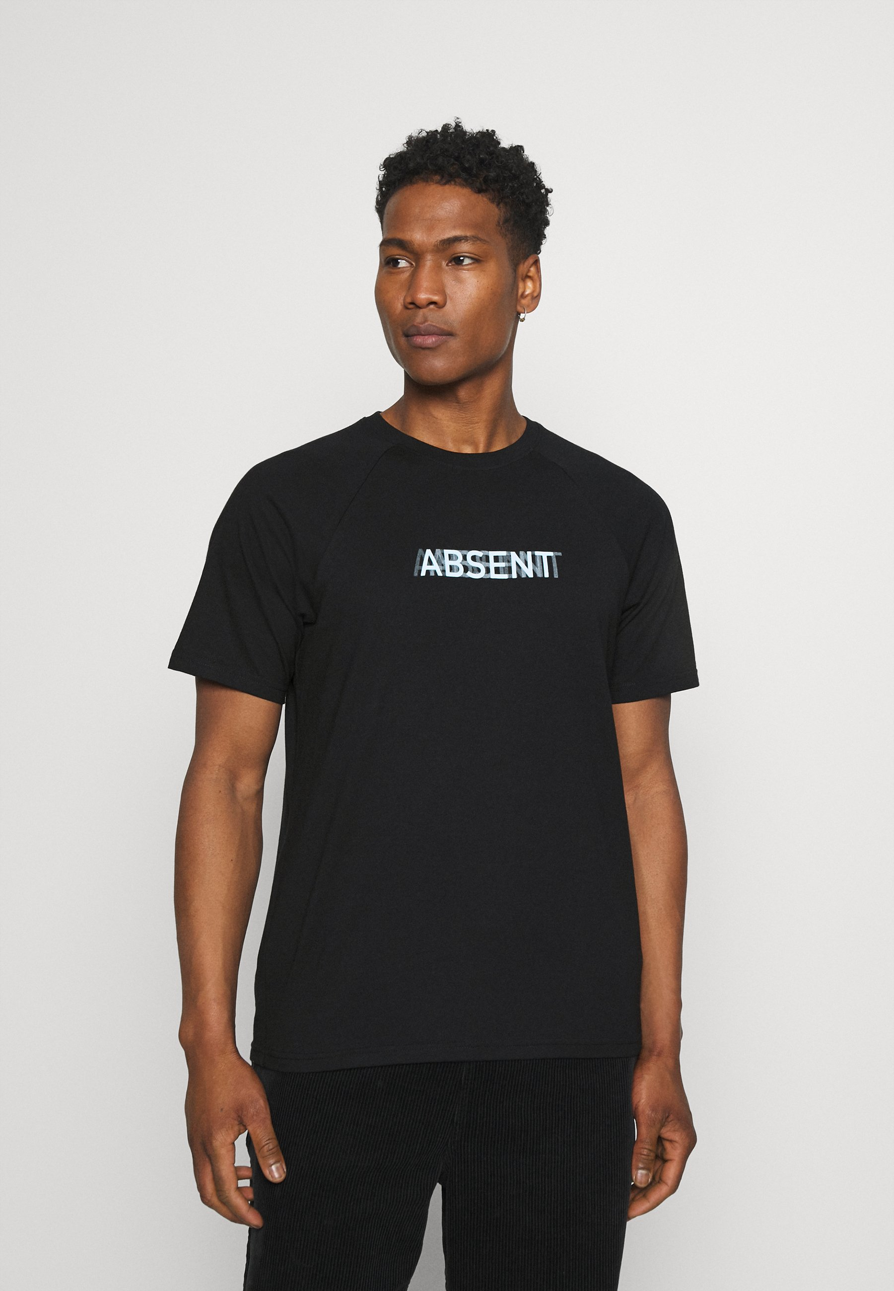 Men ONSPINT RAGLAN TEE - Print T-shirt