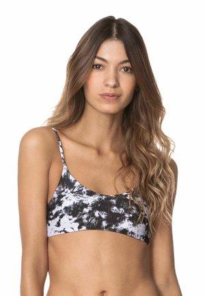 LANAI  - Haut de bikini - black