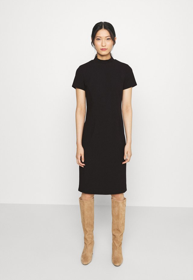 RDRESS - Day dress - black