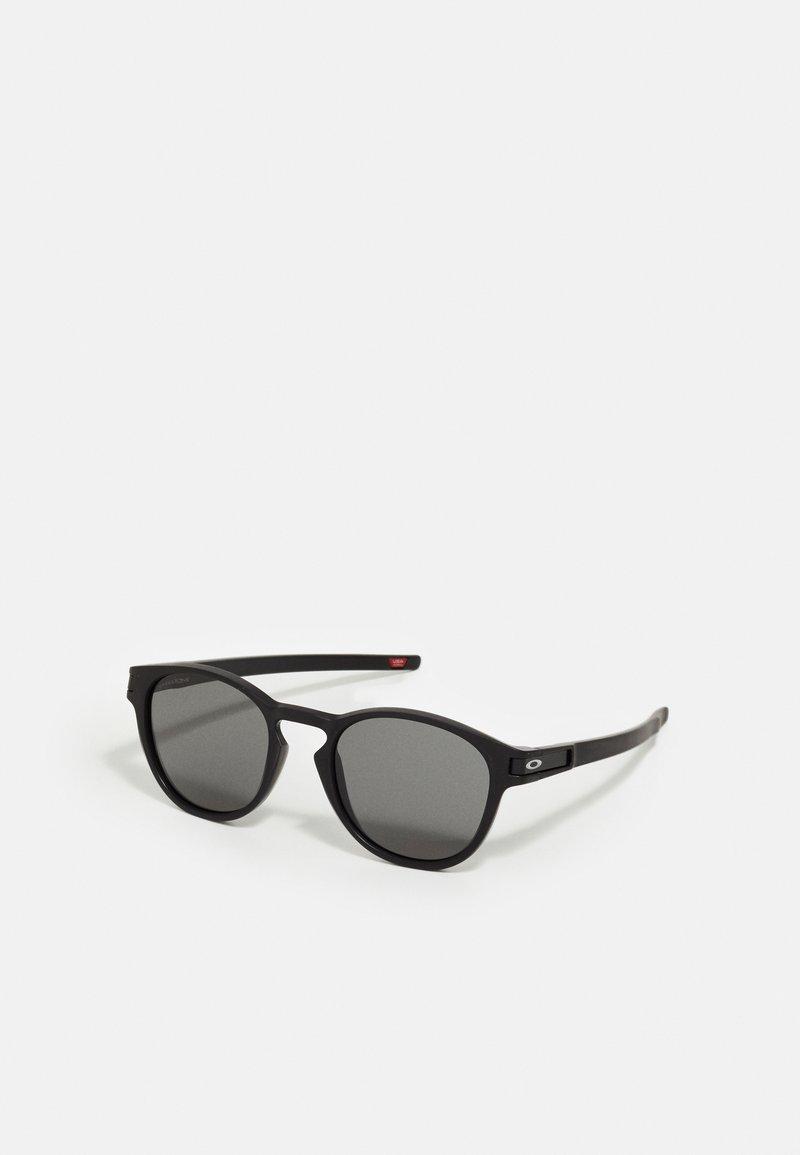Oakley - LATCH - Sluneční brýle - matte black