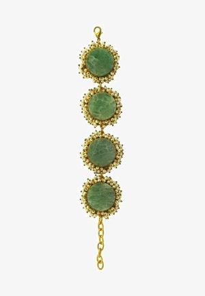 CHILLIKA  - Bracelet - green