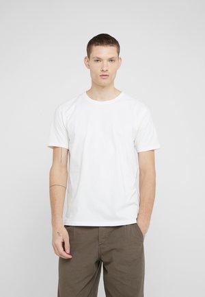 LIAS - Jednoduché triko - off-white