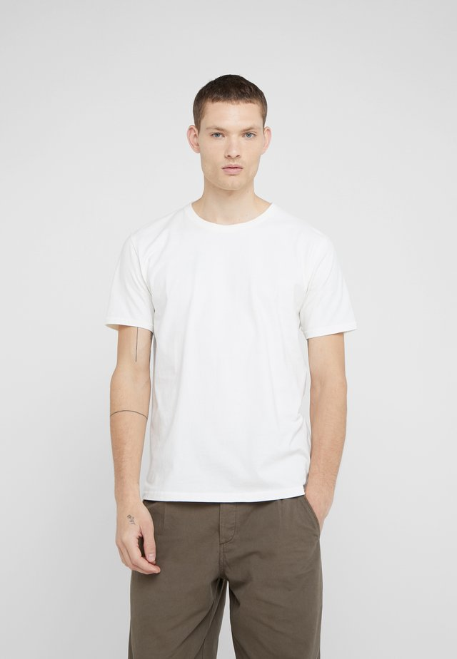 LIAS - T-shirt basique - off-white