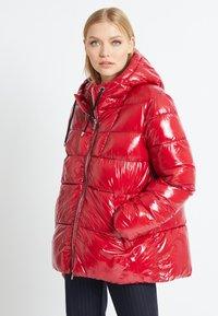 Pinko - ELEODORO - Winterjacke - red - 0