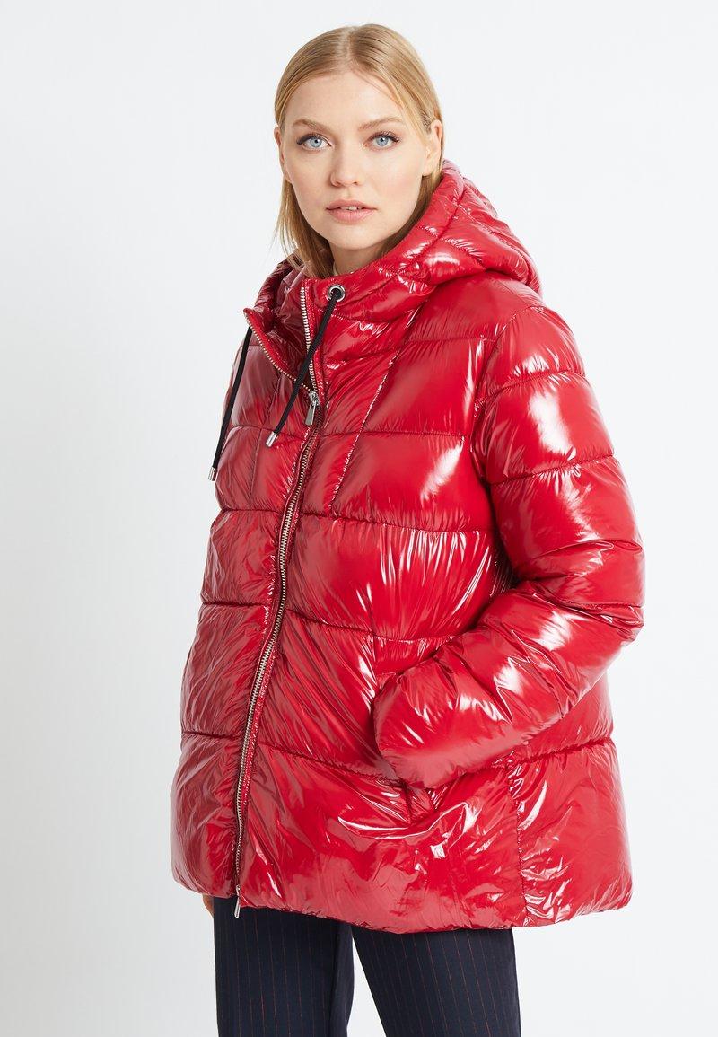 Pinko - ELEODORO - Winterjacke - red