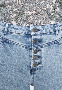 NAF NAF - Jeans Slim Fit - light blue - 4