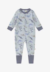 Joha - Pyjama - blue - 4