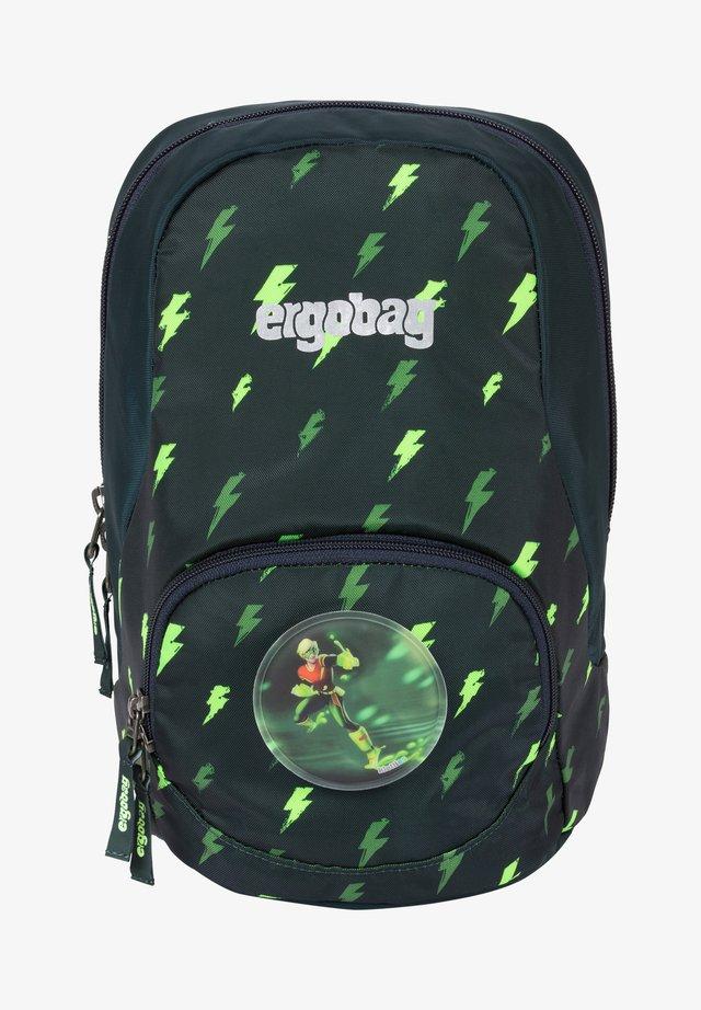 EASE - School bag - dark green