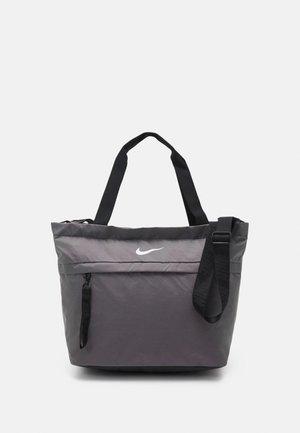 ESSENTIALS TOTE UNISEX - Shopper - canyon grey/canyon grey/white