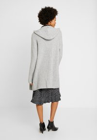 edc by Esprit - Cardigan - light grey - 2