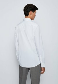 BOSS - JASON - Formal shirt - white - 2