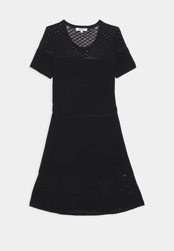RMVEGA - Jumper dress - noir