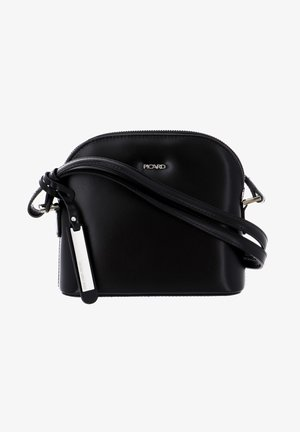 BERLIN SHOULDER BAG - Across body bag - black