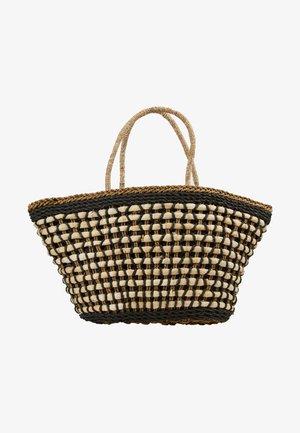 BASIA BAG - Shoppingveske - black