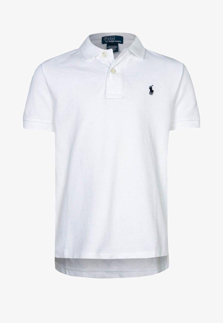 Polo Ralph Lauren - CLASSIC FIT - Piké - white