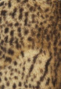 The Kooples - Classic coat - brown - 2