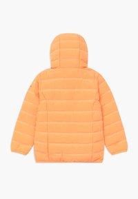CMP - GIRL FIX HOOD - Outdoor jacket - solarium - 1