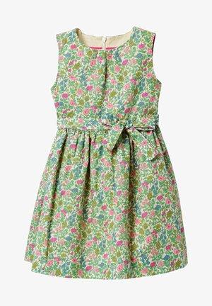 VINTAGE - Day dress - bunt, vintage-blumenbeet