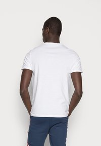 Pier One - T-shirts basic - white - 2