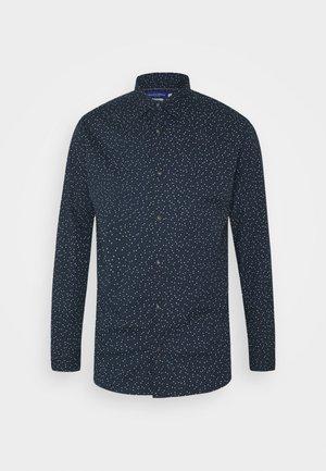 JORDUDE SLIM FIT - Camicia - navy blazer