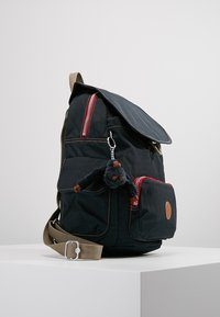 Kipling - CITY PACK S - Rucksack - true navy - 3