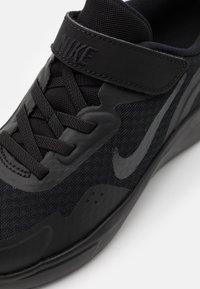 Nike Sportswear - WEARALLDAY UNISEX - Sneakers laag - black - 5