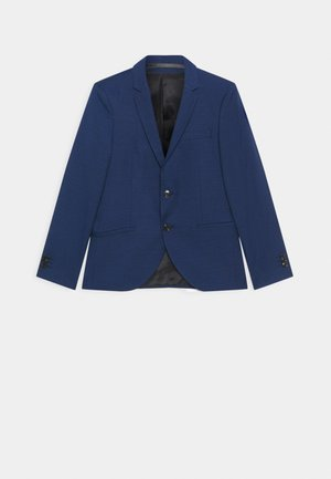 JPRSOLARIS - Suit jacket - medieval blue