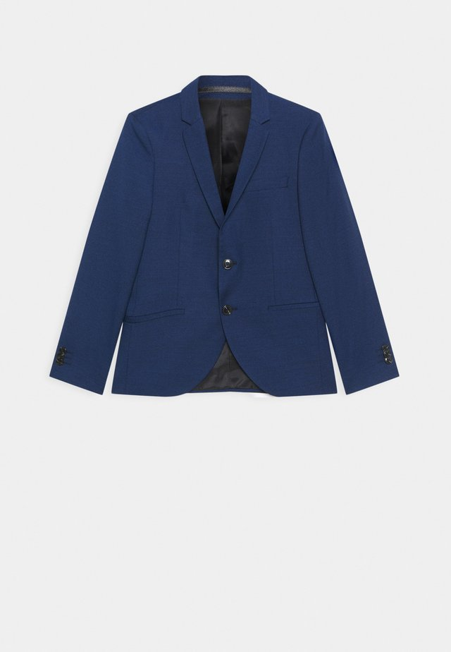 JPRSOLARIS - Giacca elegante - medieval blue