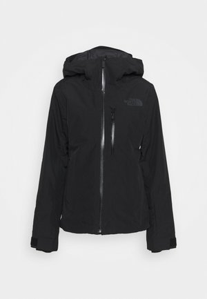 DESCENDIT JACKET - Skijacke - black