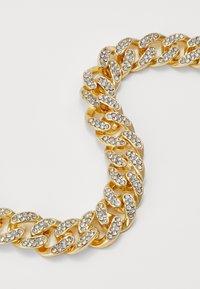 Urban Classics - BRACELET - Rannekoru - gold-coloured - 2