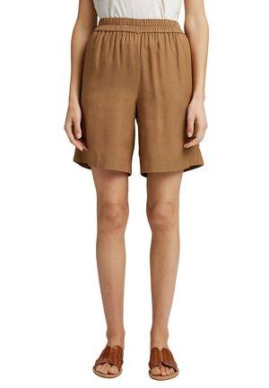 Shorts - bark
