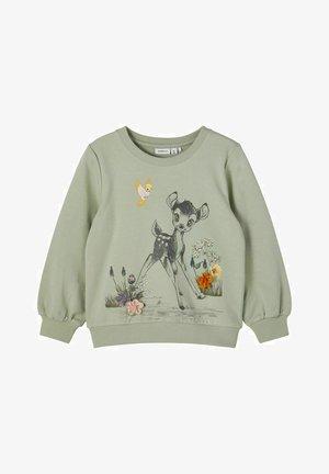 Sweatshirt - desert sage