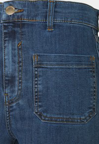 River Island Tall - FLARE MATEO - Flared jeans - mid auth - 2