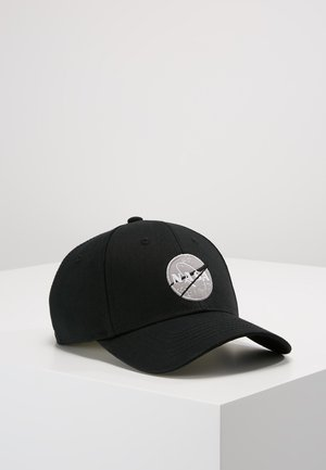 NASA - Caps - black