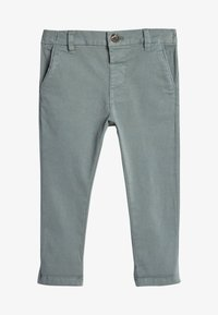 Next - STRETCH - Pantalones chinos - blue - 0