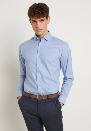 SLHSLIMNEW MARK SLIM FIT - Business skjorter - skyway
